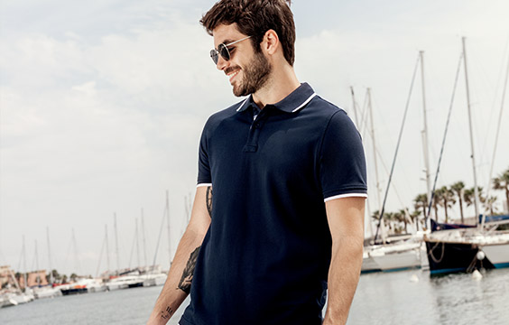 Protecstyle sprl - Homme